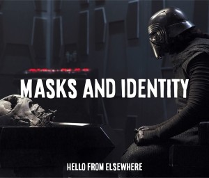 Masks and Identity 1