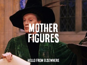 Mother Figures